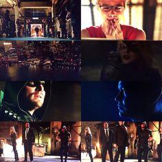#Arrow #4.4