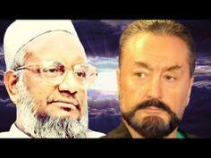 Adnan Oktar Abdülkadir Molla'nın idam edilmemesi için elinden geleni yaptı