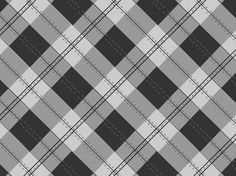 """""""Gimme some plaid"""" by BerryColor plaid, caro, checkered"""