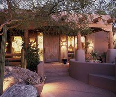 Love the homes in Santa Fe.