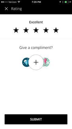 Uber Design Patterns - Pttrns