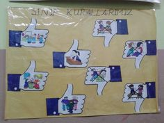 Co je správné, co není - palcování Class Rules, Classroom Rules, Learning Arabic, Mini Books, Social Skills, Life Skills, Classroom Management, Special Education, Back To School