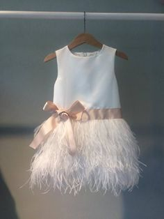 Dress from So Cute! Bridesmaid, bridesmaid dress, communion dress, party dress, birthday … – Best Of Likes Share New Party Dress, Girls Party Dress, Little Dresses, Little Girl Dresses, Cute Dresses, Flower Girl Dresses, Girls Dresses, Flower Girls, Birthday Dresses