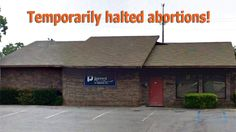 Mobile Planned Parenthood Temporarily Halts Abortions, But Look Where They Refer