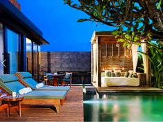 W Retreat and Spa Bali, Best of Asia Pacific 2013