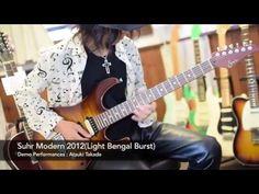 【NAKED GUITARS】Suhr Modern 2012 Light Bengal Burst【販売中!】 - Tronnixx in Stock - http://www.amazon.com/dp/B015MQEF2K - http://audio.tronnixx.com/uncategorized/%e3%80%90naked-guitars%e3%80%91suhr-modern-2012-light-bengal-burst%e3%80%90%e8%b2%a9%e5%a3%b2%e4%b8%ad%ef%bc%81%e3%80%91/