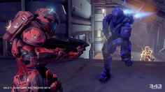 Halo 5: Guardians Preview | Hands On and Hats Off to the Xbox One's First True Halo Game  The Halo 5 beta has gone live and we finally got to get our hands on the first Halo for the Xbox One.  http://thegamefanatics.com/2014/12/halo-5-guardians-preview-first-taste/ ---- The Game Fanatics is a completely independent, US based video game blog, bringing you the best in geek culture and the hottest gaming news. Your support of us, via a reblog, tweet, or share means a lot mor