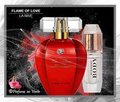 contratipo, semelhança olfativa, la rive, flame of love, body burberry Perfume Dior, La Rive Perfume, Perfume Clean, Solid Perfume, Perfume Mademoiselle, La Rive Dupe, Perfume Diffuser, Perfume Display, Essential Oil Perfume