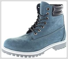 Jana 88 25204 27 704 Größe 41 Blau (blau) - Stiefel für frauen (*Partner-Link)