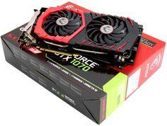 GeForce® GTX 10er Serie Gaming