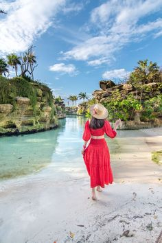 Here are the best tips for visiting Hotel Xcaret Mexico near Cancun! Learn what makes Hotel Xcaret different from other all-inclusive properties, details about the types of rooms, restaurants, parks, and more. Beautiful Landscape Images, Best Instagram Photos, All Inclusive Vacations, Travel Alone, Amazing Adventures, Mexico Travel, Riviera Maya, Latin America