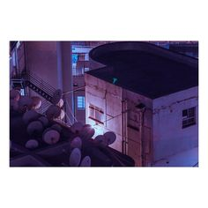 From my old works. Johannesburg  // Tricky & PJ Harvey - Broken Homes.