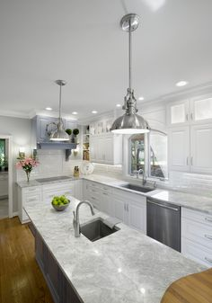 Supreme Kitchen Remodeling Choosing Your New Kitchen Countertops Ideas. Mind Blowing Kitchen Remodeling Choosing Your New Kitchen Countertops Ideas. Small Condo Kitchen, Long Kitchen, Kitchen Redo, New Kitchen, Apartment Kitchen, Long Narrow Kitchen, Narrow Kitchen With Island, Awesome Kitchen, Cheap Kitchen