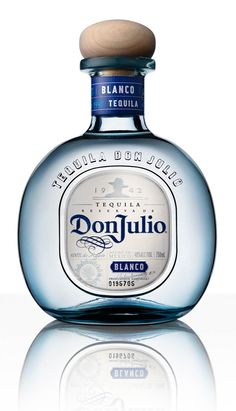 Before & After: Tequila DonJulio - The Dieline - http://www.thedieline.com/blog/2010/10/29/before-after-tequila-don-julio.html