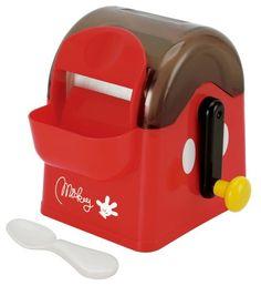 Mickey Mouse Ice Cream Maker