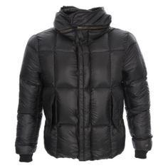 C.P COMPANY Guibbotto Imbottito Piuma Jacket #cpcompany #designermensjackets