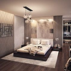 Interior Design U0026 Home Decor On Instagram: U201cThis Glam Bedroom Is Calling My  Name! So Beautifully Decorated By @161londonu201d