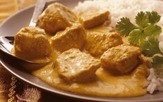 You'll find the ultimate Chicken Korma recipe and even more incredible feasts waiting to be devoured right here on Food Network UK. Food Network Uk, Food Network Recipes, Food Processor Recipes, Cooking Recipes, Cooking Network, Unique Recipes, Indian Food Recipes, Savoury Recipes, Vegan Dishes