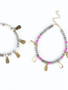The new @31bits Sun Dream bracelets