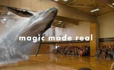 Réalité augmentée: mais qui est Magic Leap, l'entreprise secrète qui séduit les…