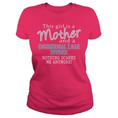 Awesome Tee For Commercial Loan Officer T-Shirts, Hoodies. BUY IT NOW ==► Funny Tee Shirts