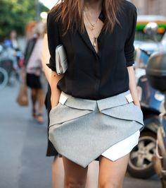 #Black #Gray