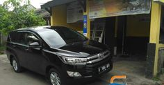Rental Mobil Innova Reborn Cirebon. HIACE CIREBON Trans - Rental Cirebon menawarkan Sewa Mobil Toyota Innova Reborn Nyaman juga Elegan