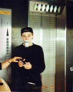 Leonardo di Caprio / Fairy Flake: Photo