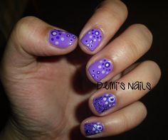 Awesome pattern for a dotticure