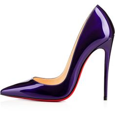 So Kate 120 Electro Glossy Patent Leather - Women Shoes - Christian... (€660) ❤ liked on Polyvore featuring shoes, pumps, pointed toe stilettos, christian louboutin stilettos, pointed toe stiletto pumps, heels stilettos and christian louboutin shoes