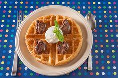 Max & Ben's Bistro Auchterarder, Scotland Menu Items, Waffles, Scotland, Food Photography, Restaurant, Make It Yourself, Breakfast, Morning Coffee, Diner Restaurant
