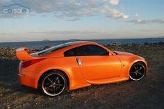 Nissan 350Z...mmmmmm