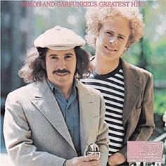 Simon & Garfunkel - Greatest Hits (check)