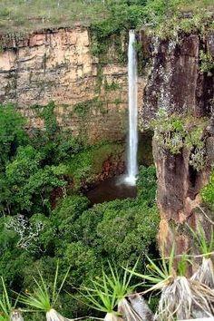 Parque Nacional da Chapada Dos Guimarães | Mato Grosso | Brasil