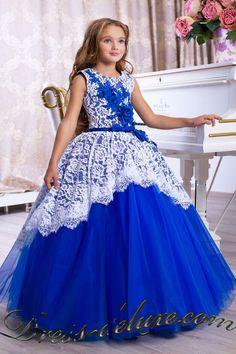 Платье Джустина