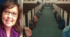 Teacher's Last Wish For Backpacks And Supplies Instead Of Flowers At Her Funeral