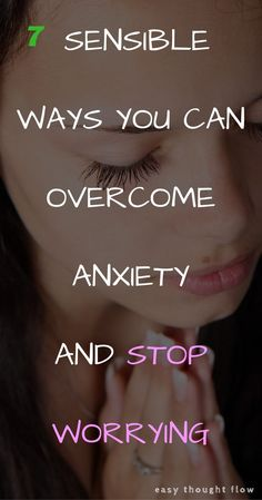 Anxiety remedies: What if worrying is the only cause of anxiety? That's halfway true. Here are 7 anxiety remedies I'm sure would help you lower anxiety!you.