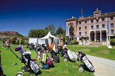 Villa Padierna Flamingos Golf