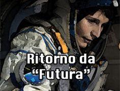 Samantha Cristoforetti: tutto pronto per il rientro a Terra domani 11 giugno dopo 199 giorni. #LIVESTREAMING. Ci siamo, missione compiuta per Futura. Segui la diretta e le news del rientro di @AstroSamantha