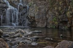 Funchal, Waterfall, Island, Pictures, Photography, Outdoor, Madeira, Water Pond, Destinations