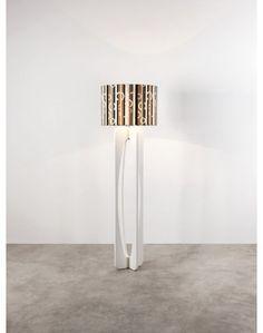 Coluna Branca Retrô - R$1100,00