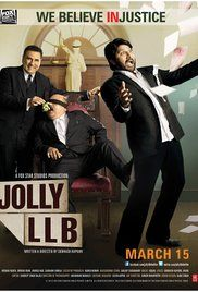 Jolly LLB 2013                                                                                                                                                                                 More