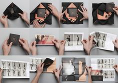 Draw In Light on Packaging of the World - Creative Package Design Gallery