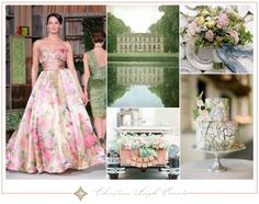 Amor Valentines Blog l #CLEvents Blog l http://blog.christinaleighevents.com/amor/