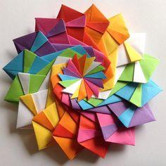 British Origami Soc on