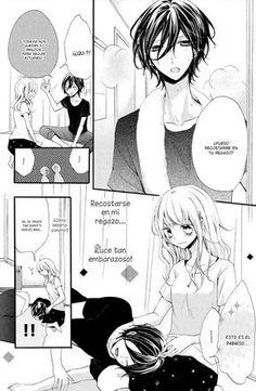 Tsukumo-kun no Ai wa Machigatte Iru Capítulo 6 página 3 (Cargar imágenes: 10) - Leer Manga en Español gratis en NineManga.com