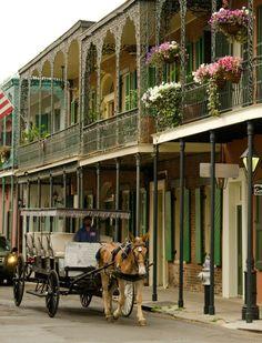 soulstratum:  New Orleans