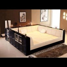 Awesome Couch Design! Visit our website! (search awesomeinventions.com) Follow @inventions for more! #Padgram
