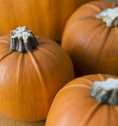How to Substitute Pumpkin Puree For Butter and Oil