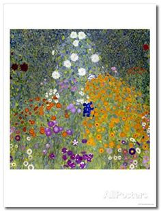 Decorative Posters Flower Garden01 Quotes Art Custom Poster 20x30 Inch -- Awesome products selected by Anna Churchill